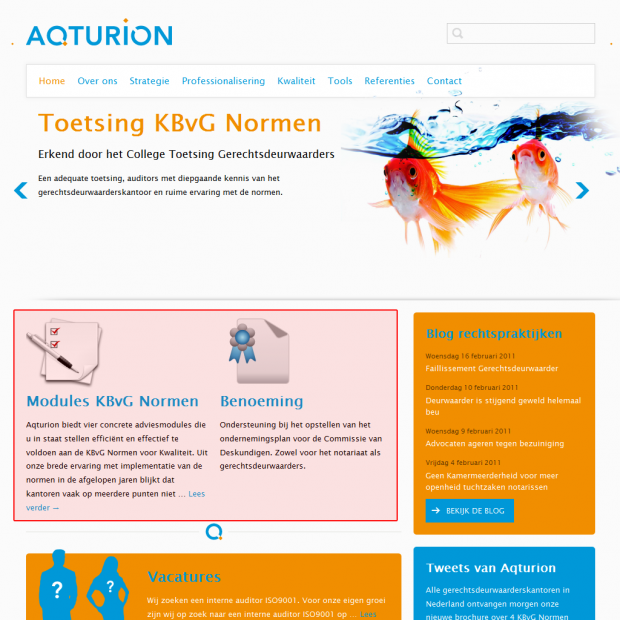 Aqturion.nl