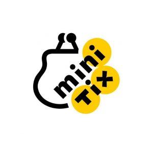 Logo MiniTix