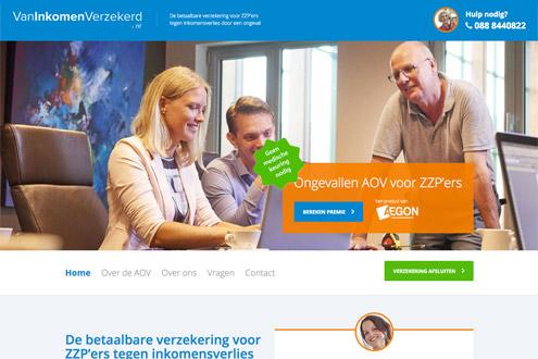 Vaninkomenverzekerd.nl