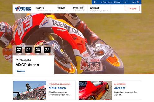 Dutch T.T. Assen