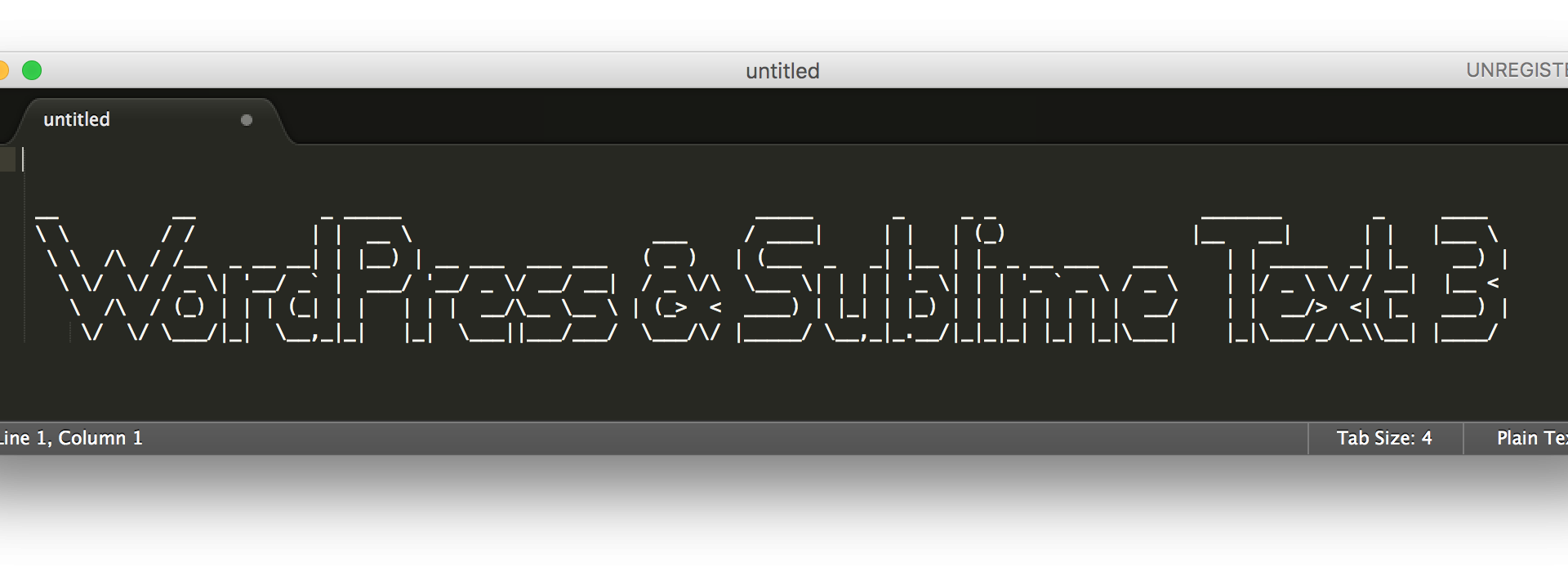 WordPress en Sublime Text 3