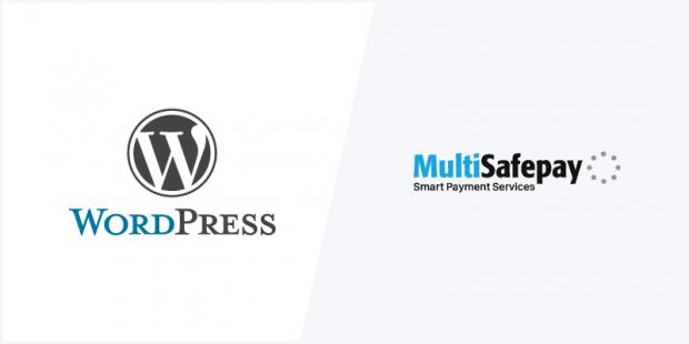 WordPress en MultiSafepay