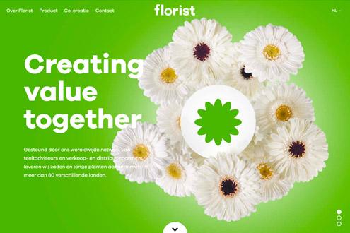 Florist Holland