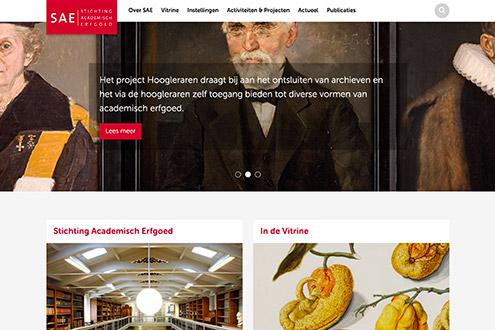 Stichting Academisch Erfgoed