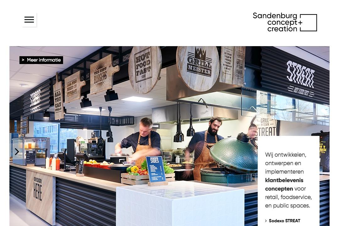 Sandenburg Concept Creation