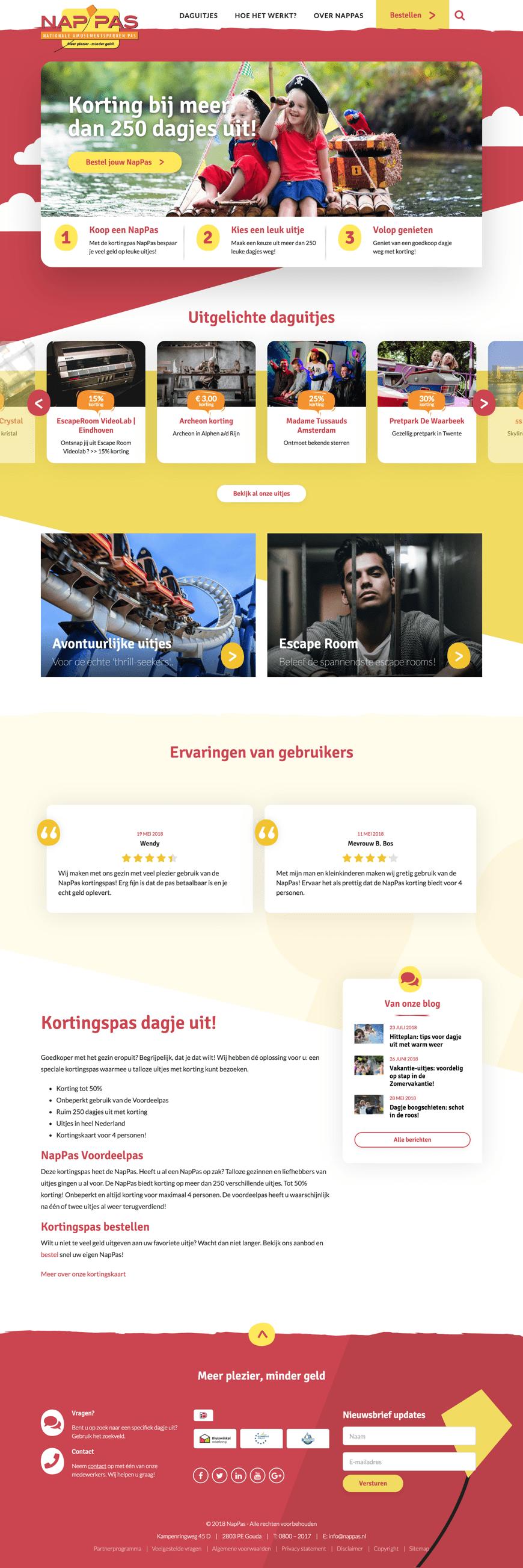 www.nappas.nl